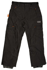 Grenade Frontline - Men's Snowboarding Pants -  Inverted Flyer