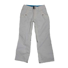Grenade Elvira - Men's Snowboarding Pants - White