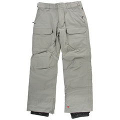 Quiksilver Disasteroid - Men's Snowboarding Pants - Flint