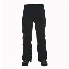 Quiksilver Tuff Spins Shell - Men's Snowboarding Pants - Black