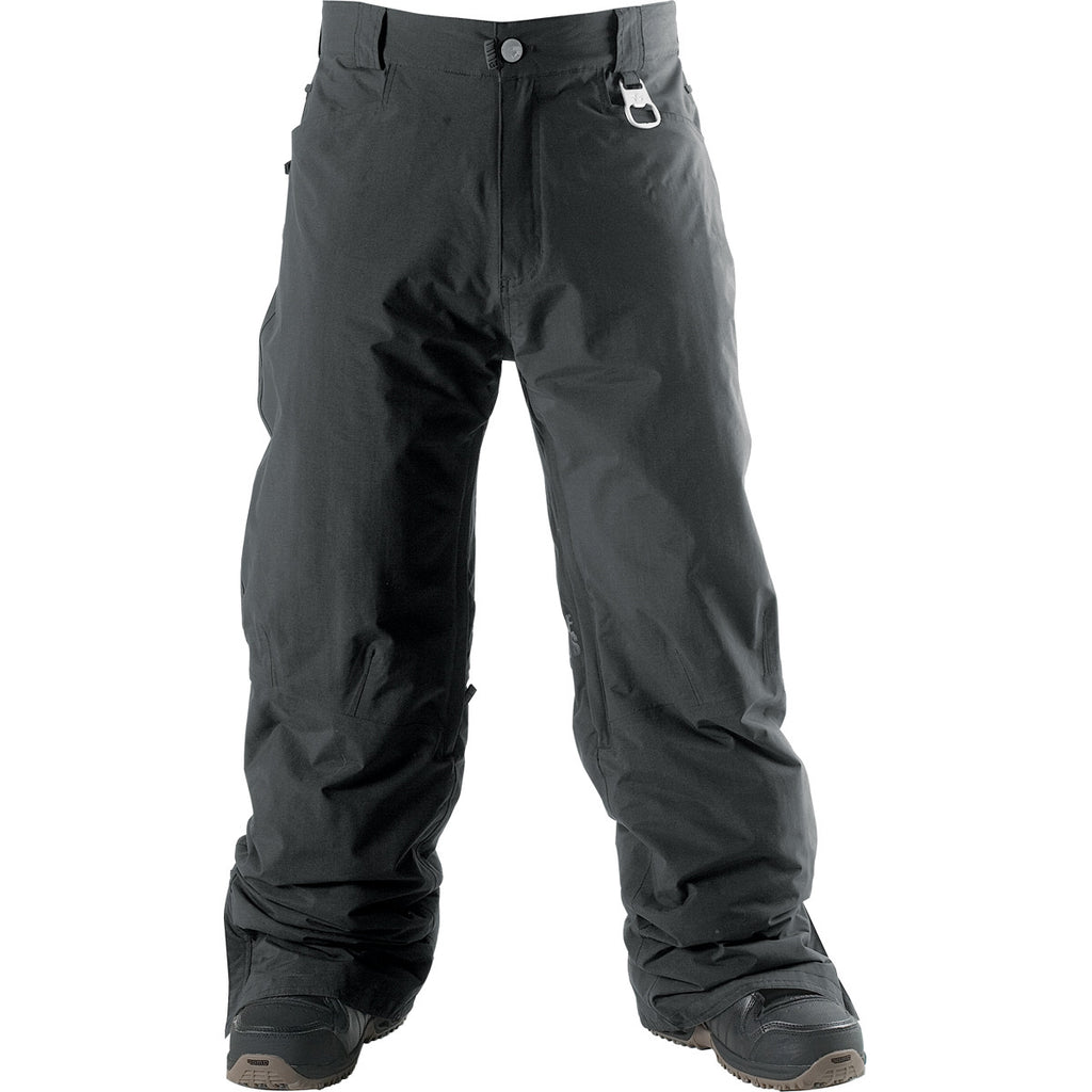 Rome DSK - Men's Snowboarding Pants - Black