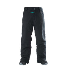 Rome DSK 2011 - Men's Snowboarding Pants - Black