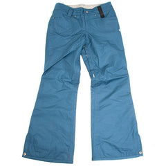 Holden Standart Pant - Men's Snowboarding Pants - Thunderstorm Blue - X Large