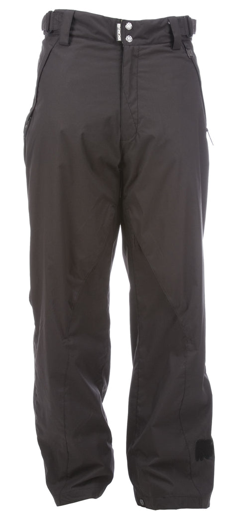 Ride Madrona - Men's Snowboarding Pants - Black