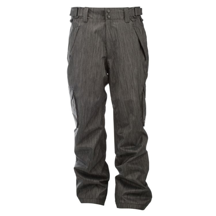 Ride Phinney 2011 - Men's Snowboarding Pants - Black Denim