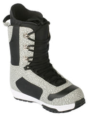Forum Recon 08 - Men's Grey Snowboard Boots - Size 7