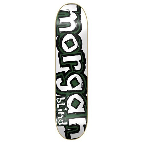 Blind Pro G EL2 Morgan Smith - Green/White - 7.75 - Skateboard Deck