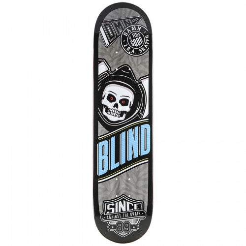 Blind Reaper Crew SS - Grey - 7.75 - Skateboard Deck