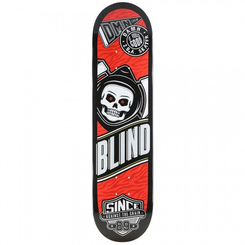 Blind Reaper Crew SS - Red - 8.0 - Skateboard Deck