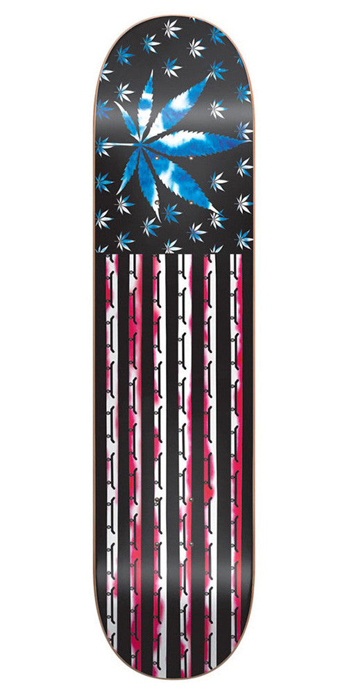 Blind High Roller SS - Red/White/Blue - 7.75 - Skateboard Deck