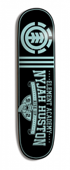 Element Nyjah Academy - Blue - 7.75 - Skateboard Deck