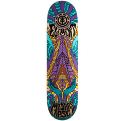Element Madars Apse Mind Melt - Multi - 8.3 - Skateboard Deck