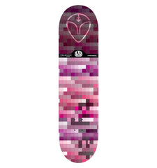 Alien Workshop Colorsync II Series - Purple - 7.75 - Skateboard Deck