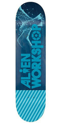 Alien Workshop Gull Cult Small - Assorted - 7.75in - Skateboard Deck