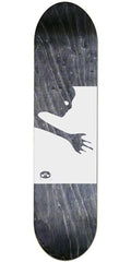 Alien Workshop Ghost - Black - 8.5in - Skateboard Deck
