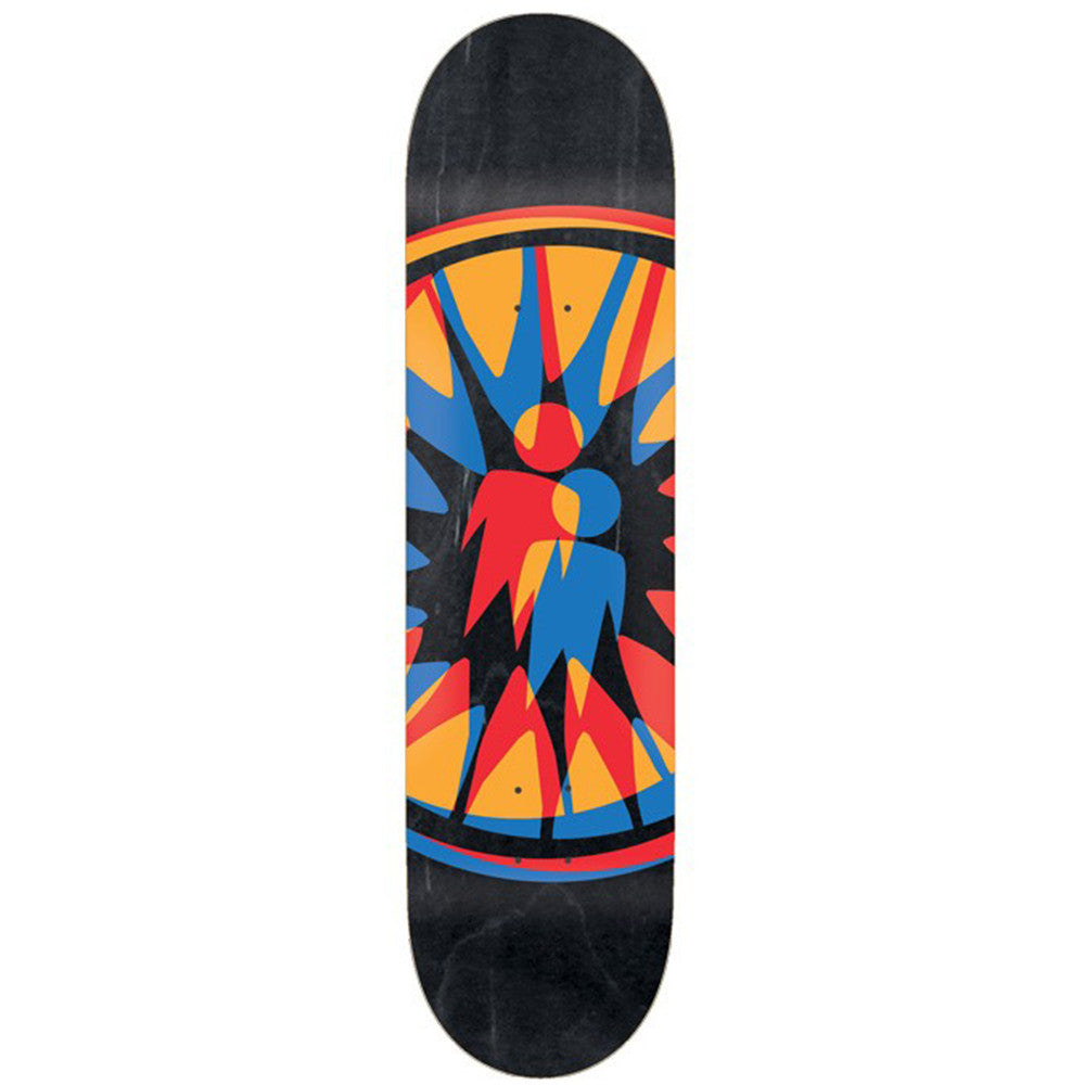 Alien Workshop Starburst - Black - 8.125in - Skateboard Deck