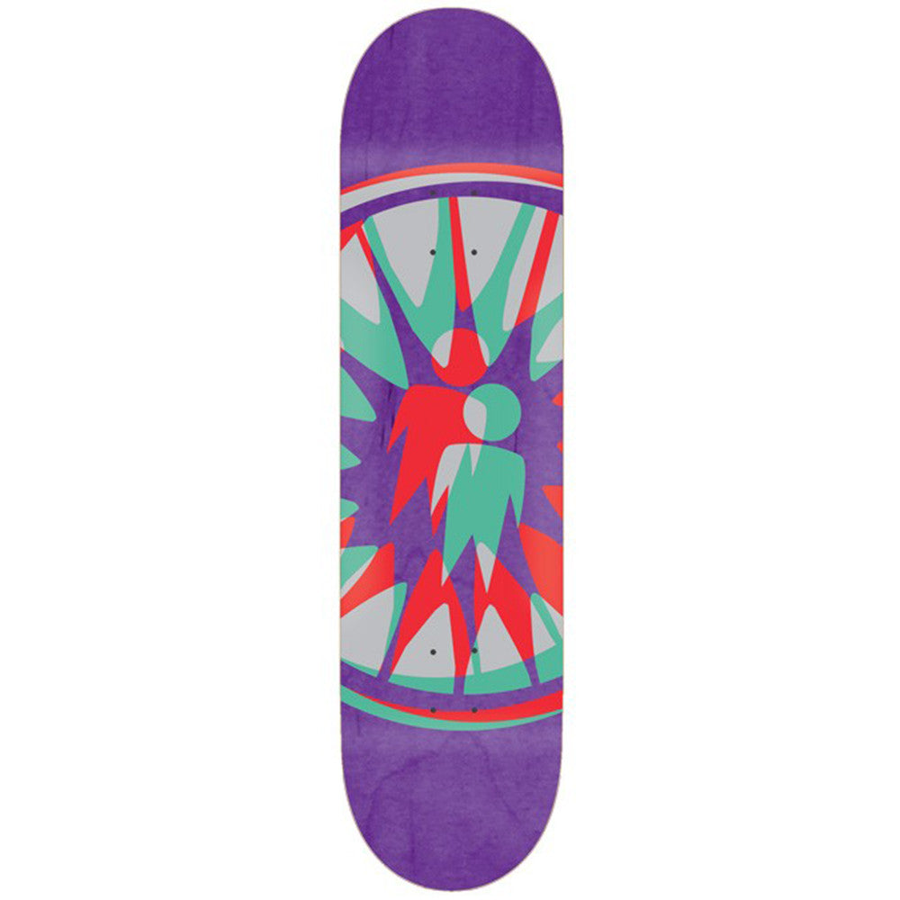 Alien Workshop Starburst - Assorted - 8.25in - Skateboard Deck