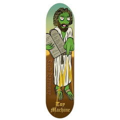 Toy Machine Josh Harmony Moses - Brown - 8.375 - Skateboard Deck