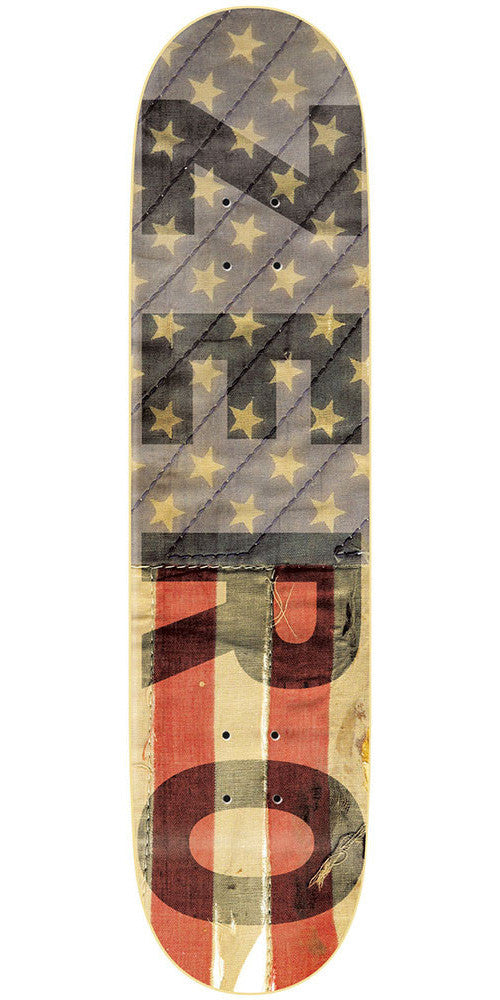 Zero Jamie Thomas United Army - Multi - 8.25 - Skateboard Deck