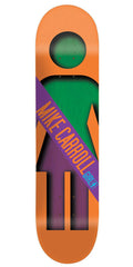 Girl Carroll Half & Half - 8.125 Inch - Assorted - Skateboard Deck