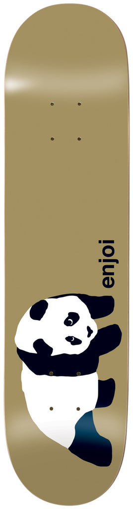 Enjoi Original Panda R7 - Gold - 8.0 - Skateboard Deck