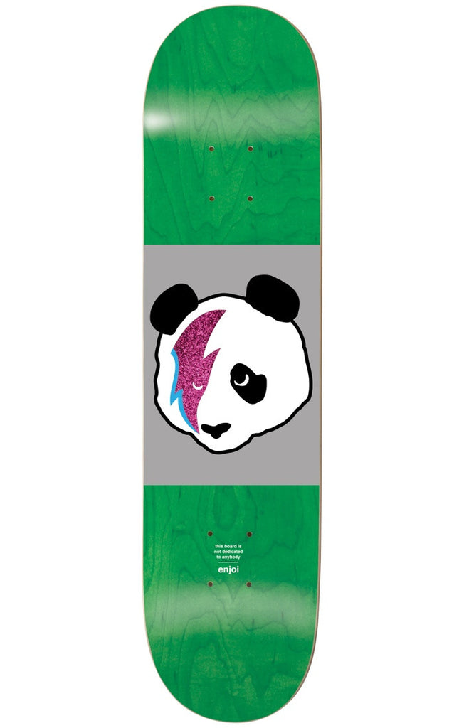 Enjoi Stardust Panda R7 - Multi - 8.0in - Skateboard Deck