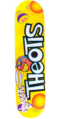Baker Beasley Candy - Yellow - 8in - Skateboard Deck