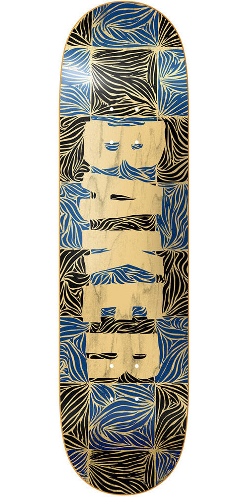 Baker Tile - Multi - 8.0in - Skateboard Deck