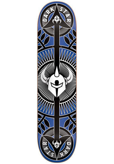 Darkstar Direct SL - Blue - 7.75 - Skateboard Deck