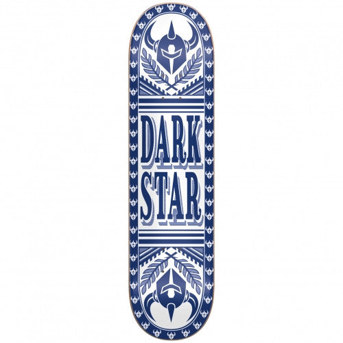 Darkstar Dealer SL - Blue - 8.25 - Skateboard Deck