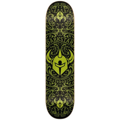 DarkStar Convolute SL - Army Green - 8.5 - Skateboard Deck