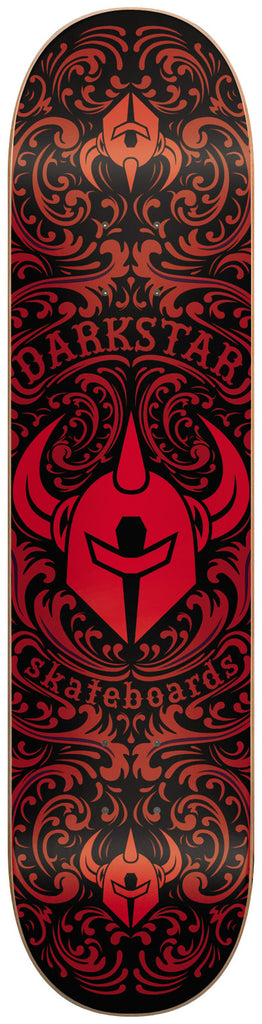 DarkStar Convolute SL - Red - 8.5 - Skateboard Deck