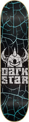 Darkstar Crack SL - Blue - 7.75 - Skateboard Deck