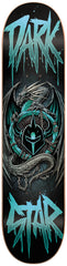 Darkstar Abyss SL - Blue - 8.25 - Skateboard Deck