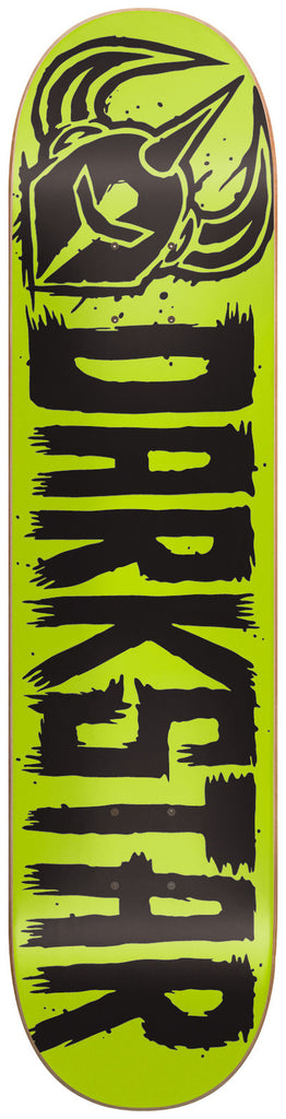 Darkstar Brush SL - Lime - 7.9 - Skateboard Deck