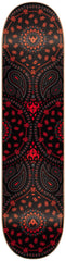 Darkstar Bandana SL - Red - 8.0 - Skateboard Deck
