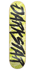 DarkStar Chalk SL - Green - 8.25 - Skateboard Deck