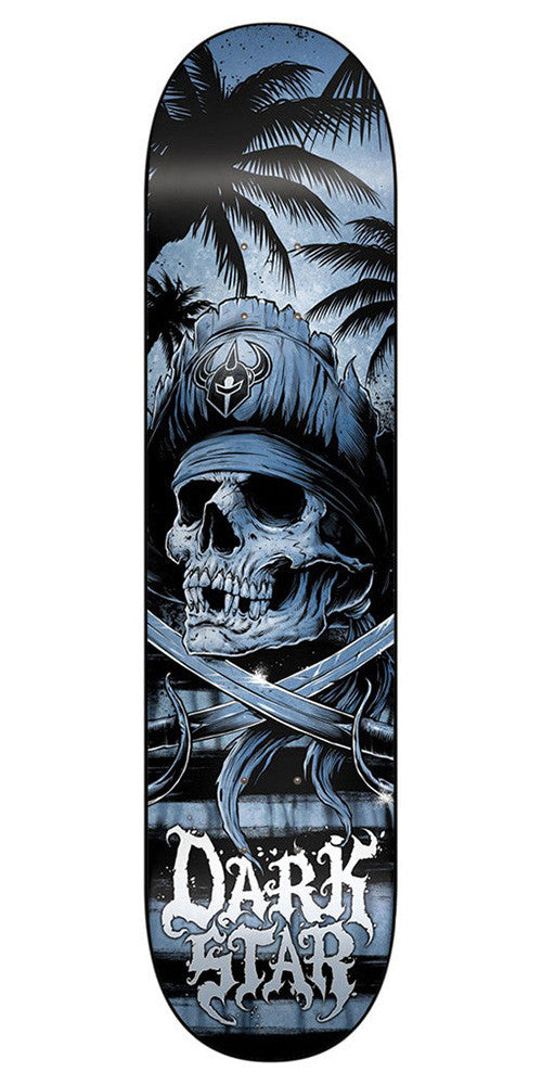 Darkstar Helm SL - Blue - 8.25in - Skateboard Deck