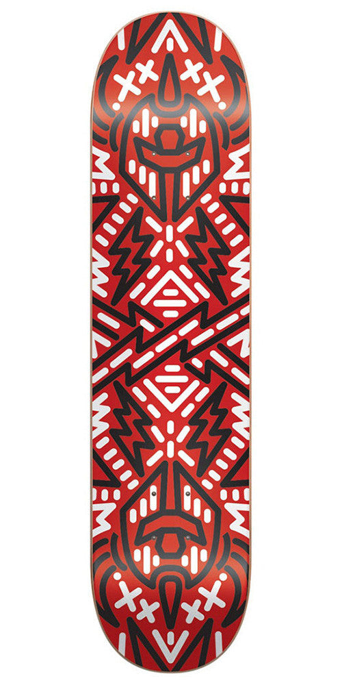 Darkstar Mental SL - Red - 8.0in - Skateboard Deck
