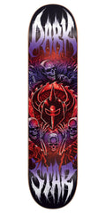 DarkStar Crusade SL - Purple - 8.25in - Skateboard Deck