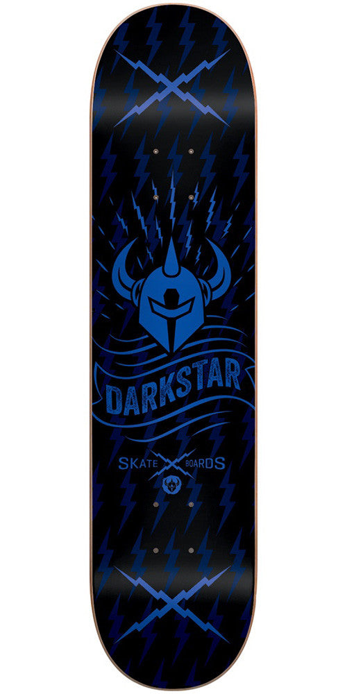 DarkStar Axis SL - Blue - 8.375in - Skateboard Deck