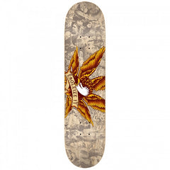 Anti-Hero Eagalize It Special Blend XXL - Natural/Gold - 8.5 - Skateboard Deck