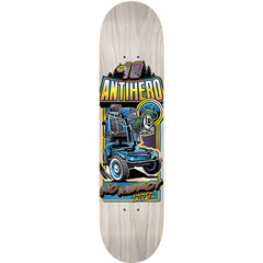 Anti-Hero Allen Racing Day - Assorted - 8.25 x 32.0 - Skateboard Deck