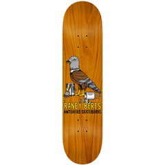 Anti-Hero Beres 1st Large - Assorted - 8.38in x 32.56in - Skateboard Deck