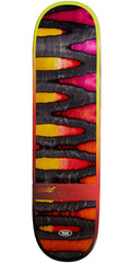 Real Busenitz Spectrum Select - Multi - 8.25in x 32.0in - Skateboard Deck