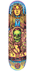 Santa Cruz Remillard Saint - Multi - 8.25in x 31.8in - Skateboard Deck