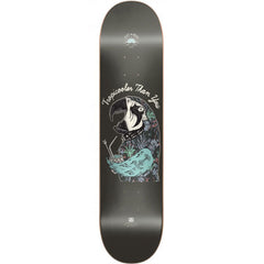 Globe Established At Sea - Parrot - 8.0in - Skateboard Deck
