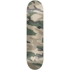 Globe Full On - Camo - 8.0in - Skateboard Deck
