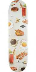 Globe Full On - Breakkie - 8.375 - Skateboard Deck