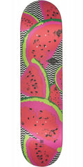 Globe Full On - Watermelon - 8.0in x 31.75in - Skateboard Deck